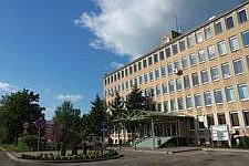 Budynek Starostwa Powiatowego w Międzyrzeczu